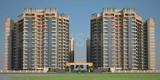 Gallery Cover Image of 650 Sq.ft 1 BHK Apartment for buy in Lodha Panacea I, Dombivli East for 4125000