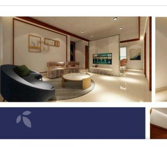 Gallery Cover Image of 1490 Sq.ft 2 BHK Apartment for buy in Puppalaguda for 8046000
