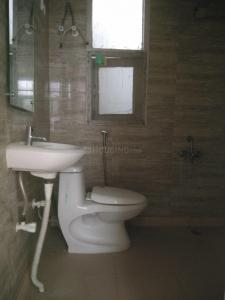Bathroom Image of Capsule Den in Chhattarpur