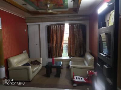 Gallery Cover Image of 1000 Sq.ft 2 BHK Apartment for buy in Star Residency, Jogeshwari West for 19500000