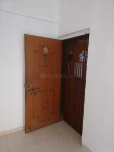 Gallery Cover Image of 350 Sq.ft 1 RK Apartment for rent in Nerul for 6000