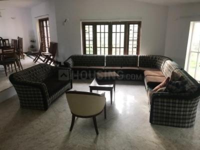 Gallery Cover Image of 4000 Sq.ft 4 BHK Villa for rent in Kanathur Reddikuppam for 75000