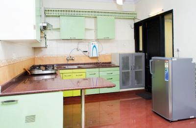 Kitchen Image of PG 4642536 Kasturi Nagar in Kasturi Nagar