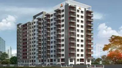 Gallery Cover Image of 1034 Sq.ft 3 BHK Apartment for buy in Sowparnika Unnathi, Attibele for 5561010