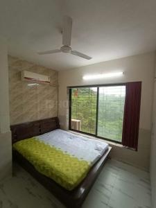 Gallery Cover Image of 545 Sq.ft 1 BHK Apartment for buy in Royal Palms Garden View, Goregaon East for 5000000