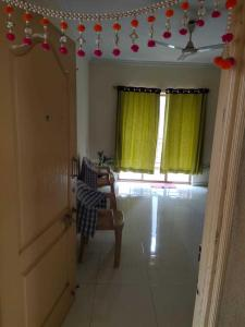 Gallery Cover Image of 610 Sq.ft 1 BHK Apartment for buy in Viman Nagar for 5000000
