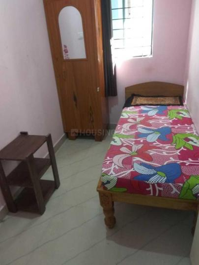 Bedroom Image of Sri Venkateshwara Gents PG in Kadubeesanahalli
