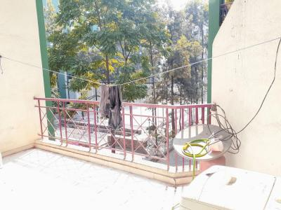 Gallery Cover Image of 1100 Sq.ft 2 BHK Apartment for rent in Grevillea, Magarpatta City for 20000
