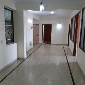 Gallery Cover Image of 1800 Sq.ft 3 BHK Apartment for rent in Om Satyam Apartment, Sector 4 Dwarka for 35000