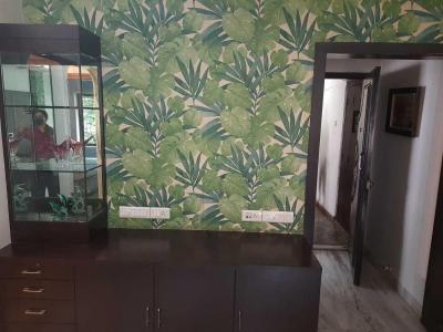 Gallery Cover Image of 700 Sq.ft 1 BHK Apartment for rent in Andheri West for 45000