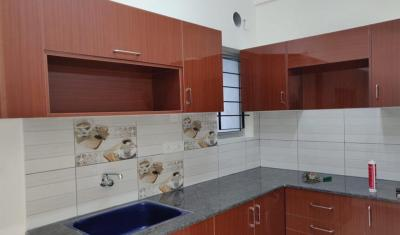 Gallery Cover Image of 821 Sq.ft 2 BHK Apartment for buy in Isha Anandham, Perungalathur for 3119800