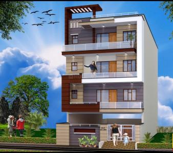Gallery Cover Image of 1070 Sq.ft 3 BHK Independent Floor for buy in Sector 49 for 5000000