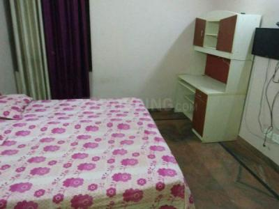 Bedroom Image of Leisure House in Sector 62