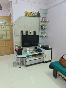 Gallery Cover Image of 800 Sq.ft 2 BHK Apartment for buy in Chinchwad for 4800000