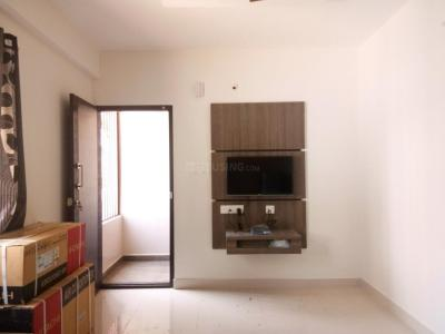 Gallery Cover Image of 650 Sq.ft 1 BHK Apartment for rent in Park View, Koramangala for 26000