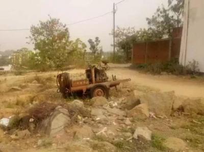1000 Sq.ft Residential Plot for Sale in Madan Mahal, Jabalpur