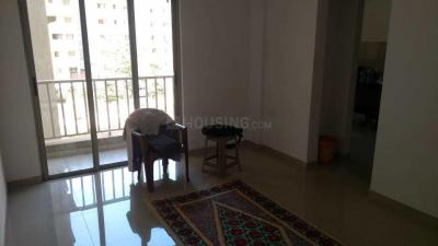 Gallery Cover Image of 660 Sq.ft 1 BHK Apartment for rent in Palava Phase 1 Nilje Gaon for 9500