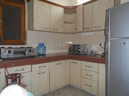 Kitchen Image of Adtiya Nest Dwarka in Sector 18 Dwarka