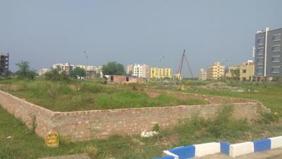 Gallery Cover Image of  Sq.ft Residential Plot for buy in New Town for 11000000