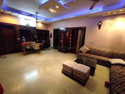 Gallery Cover Image of 1800 Sq.ft 3 BHK Independent Floor for buy in Kavinagar Residents Association, Kavi Nagar for 7800000