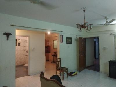 Gallery Cover Image of 1200 Sq.ft 2 BHK Apartment for rent in Lal Bahadur Shastri Nagar for 22000