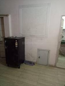 Gallery Cover Image of 550 Sq.ft 1 BHK Independent Floor for rent in Okhla Industrial Area for 12000