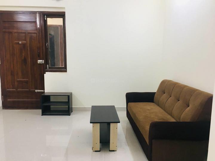 Living Room Image of Zolo Landchester in Sholinganallur