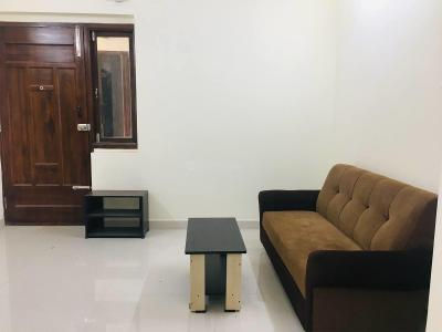 Living Room Image of Zolo Landchester in Sholinganallur
