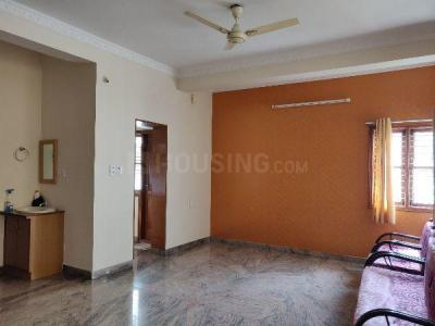 Gallery Cover Image of 1100 Sq.ft 2 BHK Apartment for rent in Koramangala for 25000