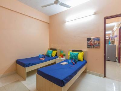 Bedroom Image of Zolo Logan in Wadala East