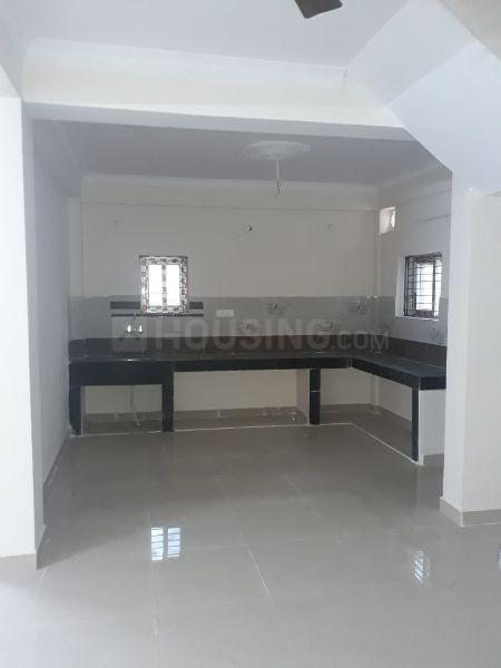 Kitchen Image of 1650 Sq.ft 3 BHK Independent House for buy in Shamshabad for 3800000