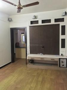 Gallery Cover Image of 875 Sq.ft 2 BHK Apartment for buy in Sangamnagar for 3100000