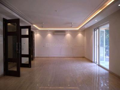 Gallery Cover Image of 2700 Sq.ft 4 BHK Independent Floor for buy in Greater Kailash for 50000000