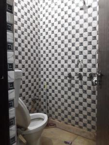 Bathroom Image of Haras PG in Patel Nagar
