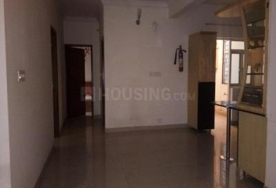 Gallery Cover Image of 1500 Sq.ft 3 BHK Apartment for rent in Basapura for 30000