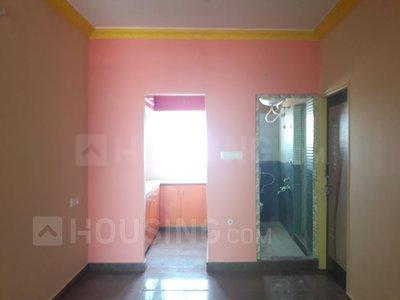 Gallery Cover Image of 500 Sq.ft 1 BHK Independent Floor for rent in Ejipura for 10000