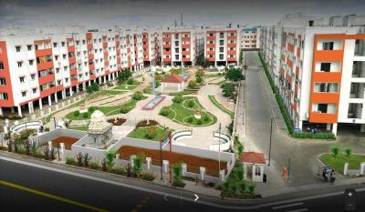 Gallery Cover Image of 650 Sq.ft 1 BHK Apartment for rent in SSM Nagar, Perungalathur for 10000