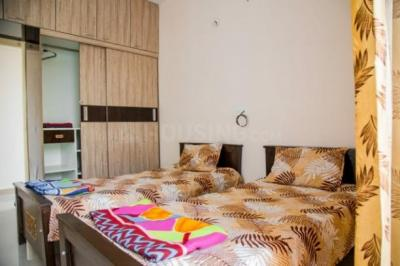 Gallery Cover Image of 1500 Sq.ft 2 BHK Apartment for rent in Horamavu for 30000