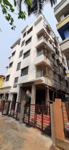 Gallery Cover Image of 400 Sq.ft 1 BHK Apartment for buy in Behala for 2000000