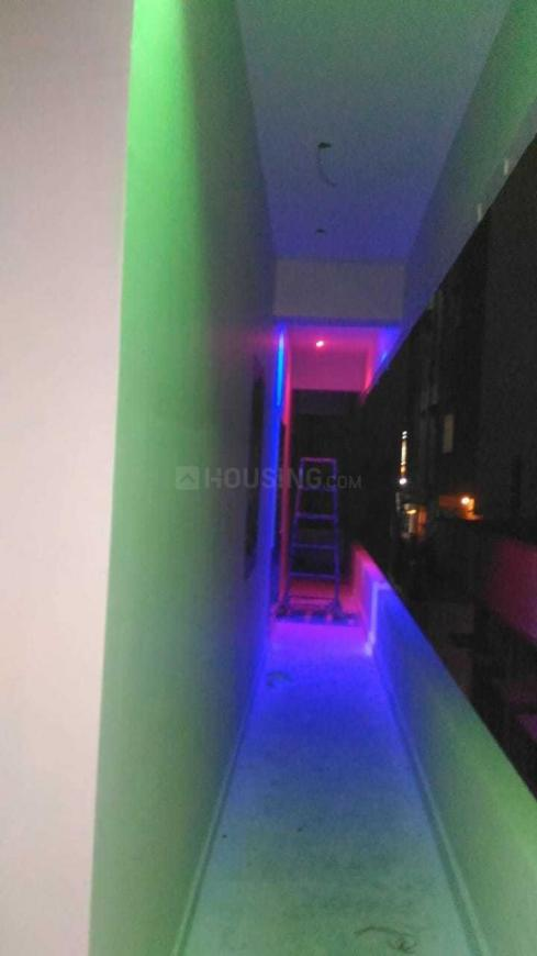 Balcony Image of 5000 Sq.ft 8 BHK Villa for rent in Alwal for 180000