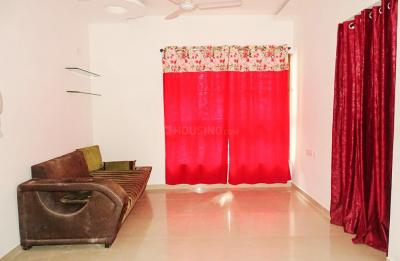 Gallery Cover Image of 500 Sq.ft 1 BHK Apartment for rent in Shilgaon for 10000