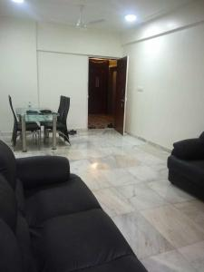 Gallery Cover Image of 1201 Sq.ft 2 BHK Apartment for rent in Andheri East for 55000