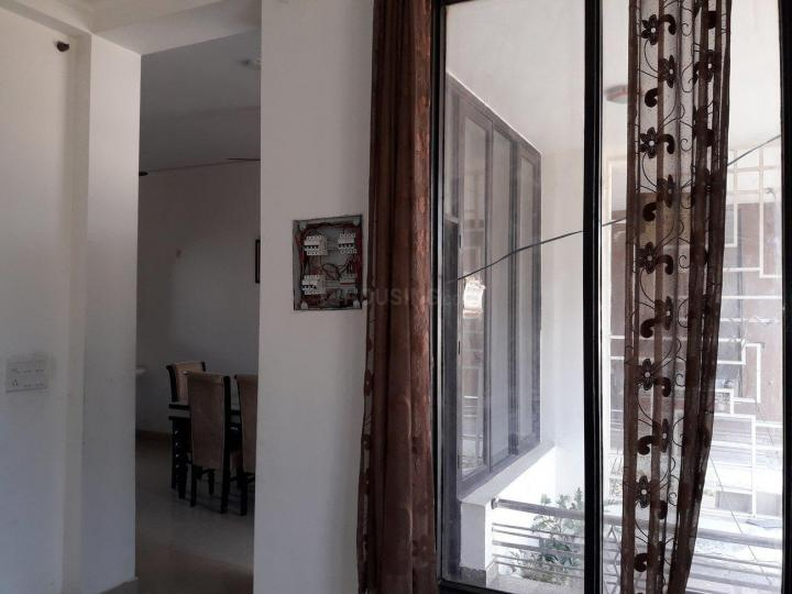 Living Room Image of 1100 Sq.ft 2 BHK Independent House for buy in Noida Extension for 4000000