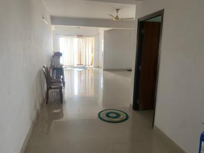 Gallery Cover Image of 1575 Sq.ft 3 BHK Apartment for buy in Bengal Saroshi, Kasba for 12000000