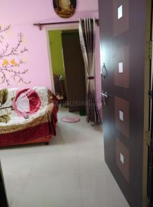Gallery Cover Image of 785 Sq.ft 2 BHK Apartment for buy in Birati for 2300000