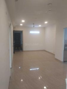 Gallery Cover Image of 831 Sq.ft 2 BHK Apartment for rent in Nimbus Express Park View 2, Chi V Greater Noida for 6500