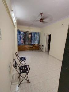 Gallery Cover Image of 675 Sq.ft 2 BHK Apartment for rent in Cosmopolitan, Vashi for 25000