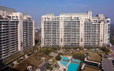 Gallery Cover Image of 5822 Sq.ft 4 BHK Apartment for buy in DLF The Aralias, Sector 42 for 110000000