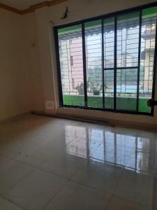 Gallery Cover Image of 990 Sq.ft 2 BHK Apartment for buy in Nerul for 10500000