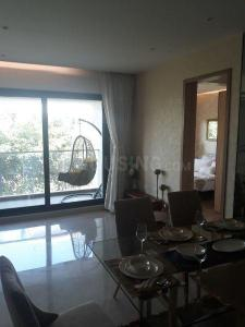 Gallery Cover Image of 2200 Sq.ft 4 BHK Apartment for buy in Priyanka Hill View Residency, Belapur CBD for 30000000